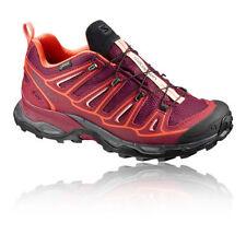 Calzado de mujer Zapatillas fitness/running color principal rojo