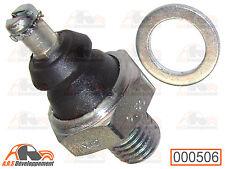 MANOCONTACT NEUF de pression d'huile pour Citroen 2CV DYANE MEHARI AMI8  -506-