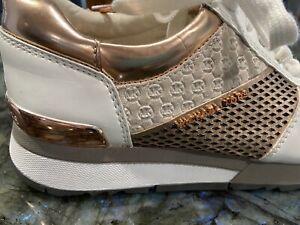 Michael Kors Designer Sneaker 6.5