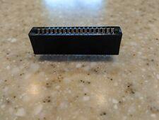 Amiga 2000 AT slot & Video slot connectors (X2)
