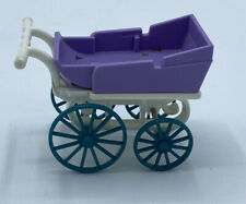 Playmobil Victorian Dollhouse Baby Carriage Buggy Stroller