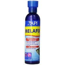 API Melafix 237ml Tropical Fish Treatment Medication Treats Ulcers Fungus