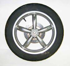 Cerchio - Ruota Posteriore per Aprilia Scarabeo 125 150 200 Rear Wheel Felge