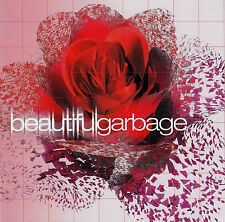 GARBAGE : BEAUTIFUL GARBAGE / CD (MUSHROOM RECORDS MUSH95CD) - NEUWERTIG