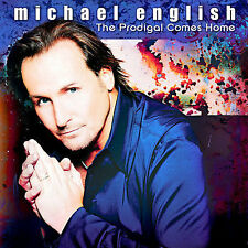The Prodigal Comes Home by Michael English (Religious) (CD, Feb-2008, Curb)