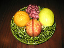 Bowl of Fruit Jay Willfred Made in Portugal Andrea by Sadek