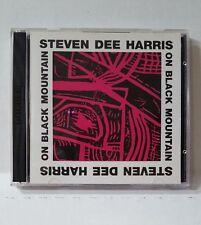Steven Dee Harris On Black Mountain CD001