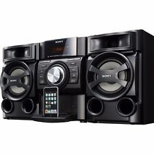 Sony MHC-EC69i Mini Hi-Fi Shelf Stereo Player System. CD/dock for iPod, AM/FM