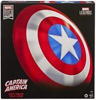 Hasbro Marvel Legends Marvel 80th Anniversary Captain America Shield - NIB