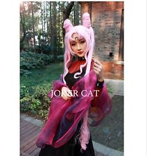 Sailor Moon Chibiusa Sailor Chibi Moon Lolita Darkness Queen Black Lady Cosplay