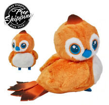 WOW Pepe Bird Plush World of Warcraft Collectible Toy Great Christmas Gift