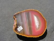 MULTI-COLORED AGATE END FOR DISPLAY A69-71