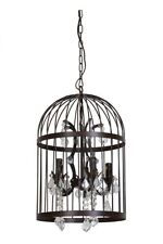 Antique Style Iron 4-6 Lights Chandeliers