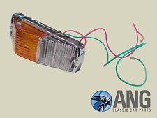 MGB, MGB-GT, MGC, MGC-GT LUCAS L677 FRONT INDICATOR SIDE LAMP (NEW)