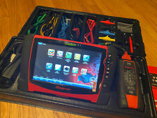 Snapon Verus Pro Automotive Diagnostic Scan Tool Eems327 Scanner Snap On 202