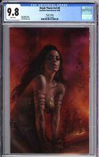 Dejah Thoris #8 Beautiful Lucio Parrillo Exclusive Limited Virgin Cover CGC 9.8