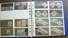 Russia Tannu Tuva Tiny Touva 167 Stamps Collection Binder 1926 - 1936 + Magazine