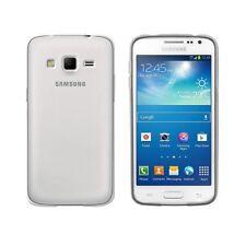 Cover per Samsung Galaxy Express 2, in silicone TPU trasparente