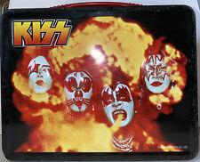 Kiss Lunch Box 2000