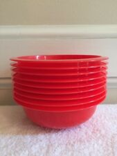 Microwave Bowls - 21 Ounce - Lot Of 9