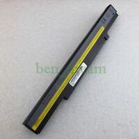 4Cells L12S4Y51 Battery For Lenovo IdeaPad K4350 K4250 M490s K4350 L12S4Z51
