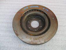 Dodge Viper SRT10  FRONT BRAKE  ROTOR 2003 2004 2005 2006 03 04 05 06 OEM RH
