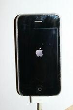 Apple iPhone 3GS - 32GB - Schwarz A1303 Smartphone als Ersatzteilspender