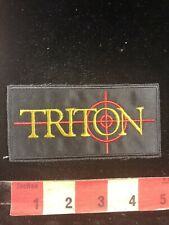 Gun Arms Related TRITON Scope Patch 98O