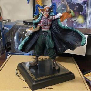 One Piece captain Buggy Figure