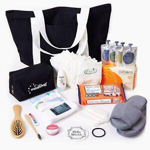 BirthBag Pre Packed Maternity Hospital Birth Bag Pregnancy New Mum Essentials