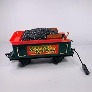 Scientific Toys Service UNTESTED Santa Fe Rio Grande Coal Car  Replacements
