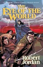 Wheel of Time Other: Eye of the World Vol. 5 by Robert Jordan (Hardcover) NEW
