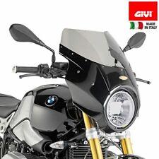 PARABREZZA GIVI A800N E STAFFE A5115A BMW R NINE T (14 > 17)