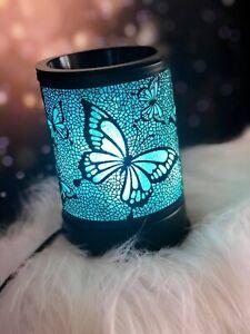 Butterfly - Electric Wax Warmer - 3 Display Modes - NIB