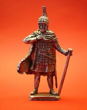 Tin Figurine 54mm CENTURION Ancient Rome THEBES Miniature Russian Toy Soldier