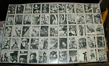 1966 Topps Lost In Space - Complete 55 Card Set - Vg Condition