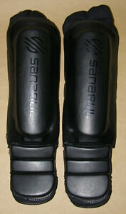 Sanabul Shin Guards For Kick Boxing Or MMA