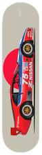 Car Art Skateboard Deck 7-ply canadian hard rock maple 300z z32