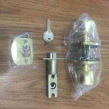 10x BRAND NEW Door Lock Set with Deadbolt & Keys