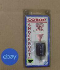 Cobra Shock Buster to Reduce Bow Shock C466 Vintage? Nip