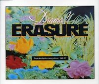 Erasure Drama! (Act 2; 1989; 3''/5''-case) [Maxi-CD]