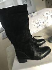 Para Mujeres FE botas talla 5
