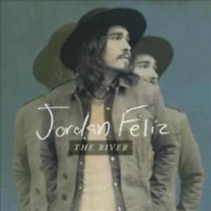 CD Jordan Feliz THE RIVER Worship NEU & OVP