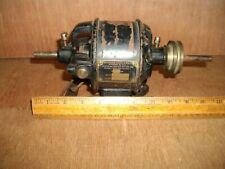 T693 Antique Westinghouse Ac Dc Electric Motor
