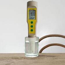 Digital LCD PH Meter Soil Aquarium Water Wine Urine Tester Analyzer Precision