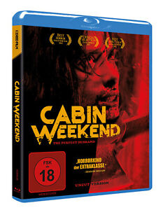 Cabin Weekend Ltd. Blu-Ray Neu/OVP
