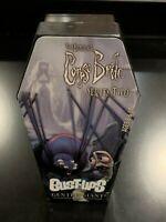 RARE Gentle Giant Tim Burton's Corpse Bride SERIES 2 BUST-UPS NIB 2006 CHINA