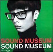 Sound Museum - Towa Tei - CD New Sealed