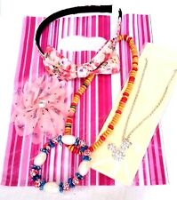 Children's Kids LUXURY JEWELLERY Filled Party Bags-Anniversaire, Favours, Gifts