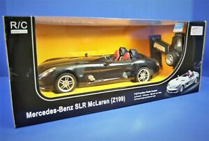 Raster 1/12 Mercedes Benz SLR McLaren Z199 Radio Controlled Car  SEALED